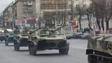 Hủy quyền, TT Putin vẫn có thể điều quân sang Ukraine?
