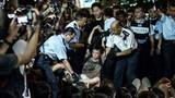 Cảnh sát Hồng Kông bắt giữ gần 200 người biểu tình