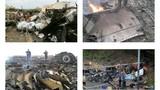 Điểm lại 7 vụ tai nạn máy bay thảm khốc trong tháng 7