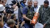 MH17: Quân bài của Mỹ trong cuộc chiến truyền thông với Nga