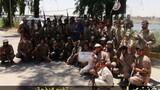 Khám phá đại bản doanh huấn luyện của ISIL ở Iraq