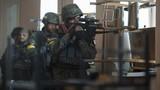 Lính Nga lập sở chỉ huy ở miền đông ở Ukraine