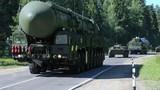 Đáp trả NATO, Nga phóng thử tên lửa chiến lược tháng 9