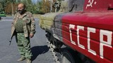 Ly khai chiếm giữ đường cao tốc chính ở đông Ukraine