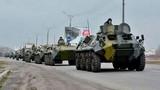 Cuộc chiến Ukraine qua những thương tích của binh sĩ Nga