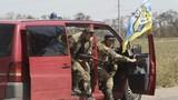 Lãnh đạo ly khai Ukraine tham gia đàm phán Minsk