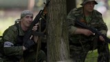Ly khai Lugansk đánh bại tiểu đoàn Aydar của Kiev