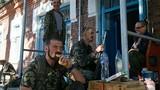 Thủ lĩnh ly khai Lugansk tố quân Kiev vẫn ở miền đông