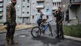 1/3 vùng Donbasss áp dụng quy chế đặc biệt