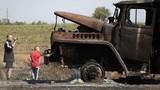 2 lính Nga bị bắt vì tình nghi cố bắn máy bay Ukraine