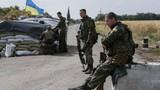 Tổng thống Ukraine xuống thang ở miền đông?