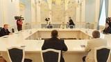 Nhóm Tiếp xúc về Ukraine nhóm họp ở Minsk ngày 19/9