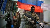 Ly khai Lugansk ráo riết củng cố phòng thủ, chiêu quân
