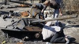 """""""Vấn đề Donbass không ảnh hưởng tới đối nội và đối ngoại"""""""