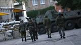 Ly khai Ukraine bắt đầu rút quân theo thỏa thuận Minsk