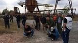 Ly khai phát hiện 3 hố chôn tập thể gần Donetsk