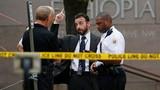 Mỹ bắt thủ phạm nổ súng bên ngoài ĐSQ Ethiopia