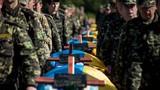 Sập bẫy, 108 lính Ukraine thiệt mạng ở Ilovaysk