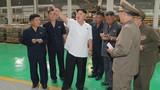 Bình Nhưỡng đóng cửa, Chủ tịch Kim Jong-un lâm nguy?