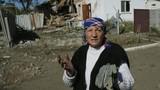 """Ukraine lập bản đồ """"chết"""" vùng miền đông Donbas"""