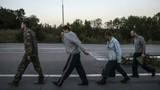 Ly khai thả hơn 1.000 lính Ukraine sau khi ngừng bắn