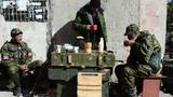 """Ly khai miền đông Ukraine duy trì """"trạng thái im lặng"""""""