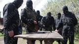 Lính Ukraine bị đưa tới Moscow để kiểm tra tâm lý