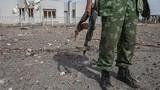 Ly khai Ukraine nhận chi viện 10 xe đạn dược từ Nga
