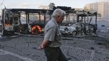 Thành trì ly khai Donetsk tan hoang xác xơ