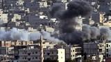 Người Kurd đoạt lại ngọn đồi chiến lược từ IS