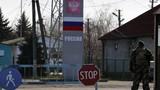 Yatseniuk: Kiev sẽ đơn phương phân định biên giới với Nga