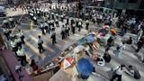 Chính quyền Hồng Kông sẽ đối thoại với sinh viên ngày 21/10