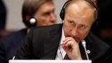 Putin: Luật tự trị ở đông Ukraine là bước đi đúng hướng