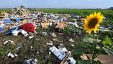 Ly khai đông Ukraine đã bắn hạ MH17?