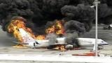Tai nạn máy bay ở Nga, CEO cty xăng dầu Pháp tử nạn