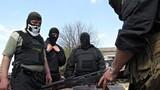 Lộ video tiểu đoàn tiễu phạt Ukraine sát hại tù binh