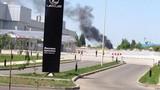 Ly khai Ukraine chuẩn bị tổng tấn công sân bay Donetsk