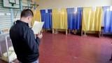 Dân Ukraine bắt đầu đi bầu cử Quốc hội