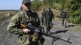 Kiev chối bỏ văn kiện phân định biên giới với ly khai?