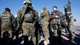 Ly khai Ukraine dùng bầu cử che mắt cuộc tổng tấn công?