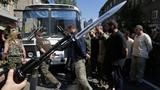 Ly khai đông Ukraine ngừng trao đổi tù binh với Kiev