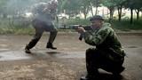 Ly khai đông Ukraine thay đối chiến thuật tác chiến