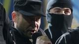 Tổng thống Ukraine chiêu dụ thủ lĩnh Right Sector