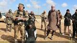 Lộ diện video IS chặt đầu kẻ dị giáo ở Syria