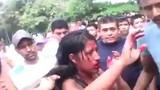 Guatemala: Đám đông đánh đập, thiêu sống thiếu nữ 16 tuổi