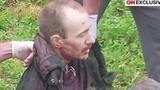 Gian nan cảnh sát Mỹ truy bắt tù nhân vượt ngục