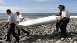 Mảnh vỡ nghi của MH370 dạt vào bờ biển Reunion từ trước?