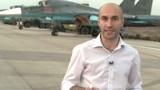 Lộ hình ảnh căn cứ không quân Nga ở Syria