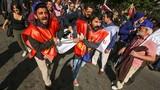 Video: Giây phút quả bom phát nổ ở Thổ Nhĩ Kỳ