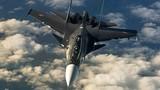 Nga triển khai chiến đấu cơ Su-30 đánh IS